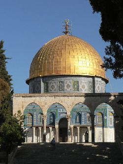 Warum sind Islamisten derart besessen von Juden auf dem Tempelberg?