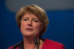 Kulturstaatsministerin Grütters begrüßt Maria Böhmer als Präsidentin der Deutschen UNESCO-Kommission