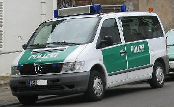 Die Polizei braucht auch künftig Rückhalt der Politik