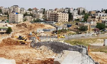 Wohnungsbauprojekte im Osten Jerusalems genehmigt