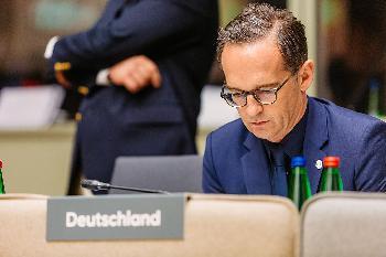Außenminister Maas stärkt die `extremste Fraktion in Teheran´