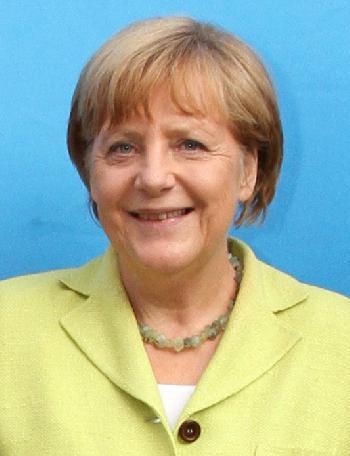 Merkel: Kommender Haushalt setzt die Voraussetzung für gute Weiterentwicklung Deutschlands