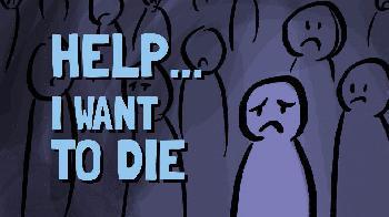 Suizid ist die zweithäufigste Todesursache bei jungen Menschen