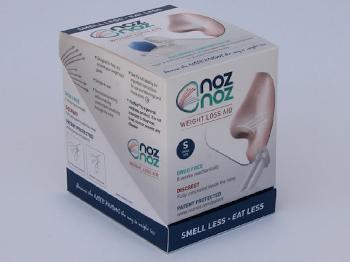 Startup der Woche: Gewicht verlieren mit NozNoz