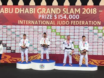 Gold in Abu Dhabi