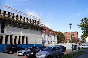 Kleist-Museum wird Landesstiftung