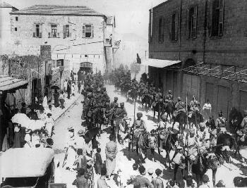 Die Helden von Haifa oder Wie Haifas Geschichte neu geschrieben wurde