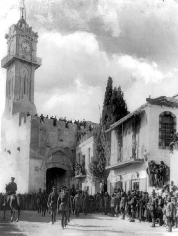 Die Prophezeiung oder ein Chanukka-Wunder in Jerusalem [Video]