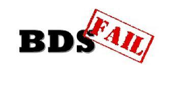 BDS hat null Auswirkungen auf die israelische Wirtschaft