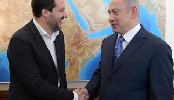 Europas Juden gegen Israel