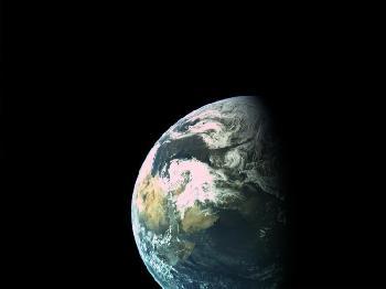 Mondsonde Bereschit nähert sich dem Mond