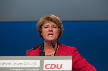 Kulturstaatsministerin Monika Grütters fördert Dokumentarfilmvorhaben mit rund 1,1 Mio. Euro