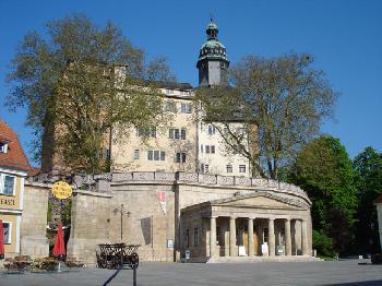Perlen der Provinz - Jesus Christ Superstar in Sondershausen
