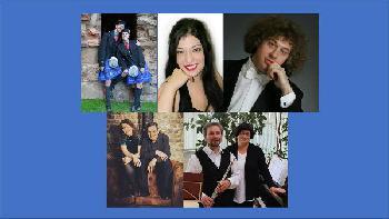 Israelische und jüdische Musiker treten auf für die Freiheit der Künste und gegen deren Boykott