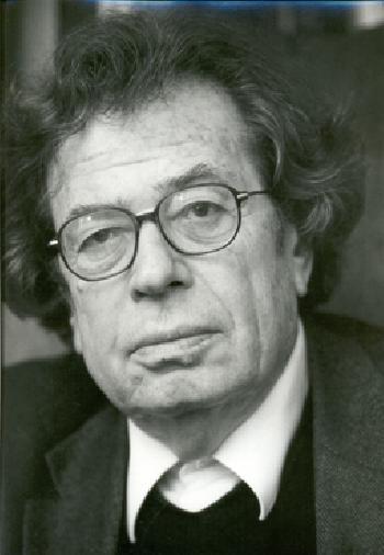 Akademie der Künste erwirbt das Archiv von György Konrad