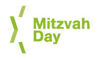 Jüdischer Wohltätigkeitstag Mitzvah Day 2019