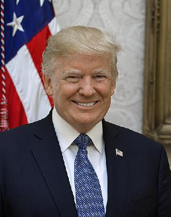 Trump´s Top Ten - Die verschwiegenen Erfolge des US-Präsidenten