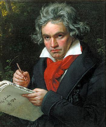 Beethoven-Jubiläumsjahr BTHVN2020 wird eröffnet