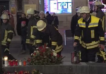 Feuerwehrmann in Augsburg tot geprügelt: Sechs Beschuldigte wieder auf freiem Fuß