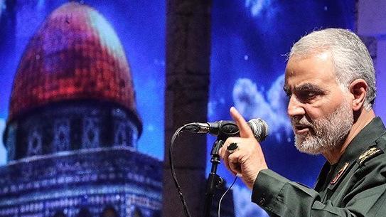 USA töten Iran-General. Wer war Qassem Soleimani?
