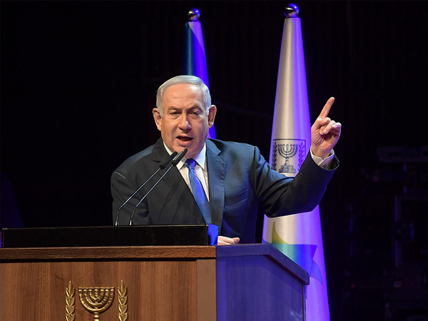 Premier Netanyahus Rede vor Kohelet Policy Forum