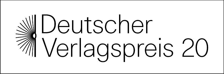 Deutscher Verlagspreis 2020