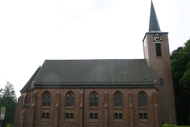 Rhauderfehn: Christliche Kirchenbesucher bedroht