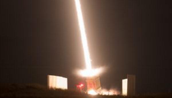 Israels neue Laserwaffen [Video]