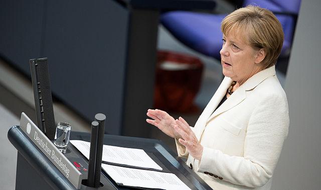 Merkel lädt zu Libyen-Konferenz nach Berlin ein