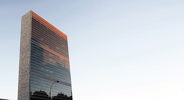 Deutschlands antiisraelisches UNO-Abstimmungsverhalten und wie man es bekämpfen kann