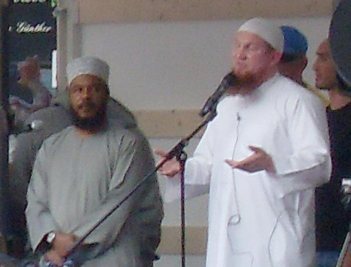 Salafisten auf dem Vormarsch: Europaabgeordneter warnt vor Destabilisierung europäische Staaten