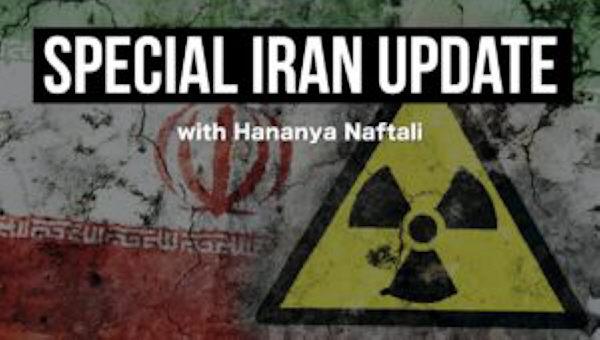 Update: Die Wahrheit über die iranische Atombedrohung [Video]