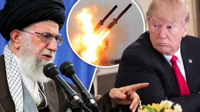 Iran: Trump handelt - Deutschland schwadroniert