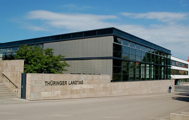 CDU Thüringen hat ein Problem: Mike Mohring
