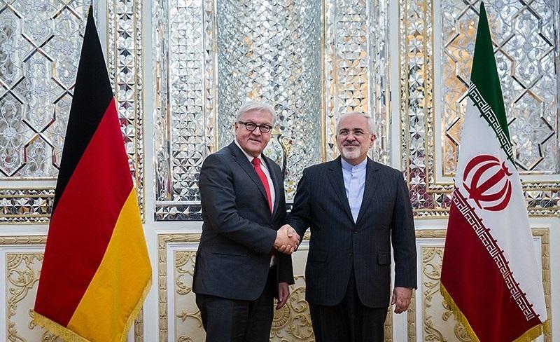 `Steinmeier muss die Appeasement-Politik gegenüber dem Iran beenden!´