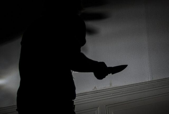 Neubrandenburg: Syrer (23) wollte Polizisten mit Messer ermorden
