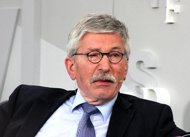 Sarrazin: `Es ging nicht darum, Wahrheit zu ermitteln, sondern Gesinnung zu bestrafen´