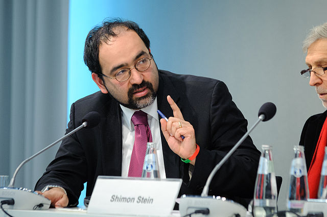 Iran-Eklat: Omid Nouripour nennt AfD `Nazi´