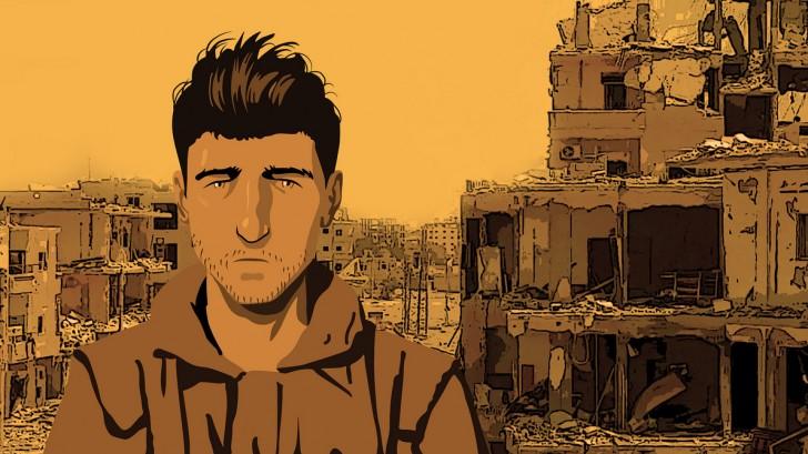 10 Tage danach: Merkels Libyen-Frieden in Trümmern