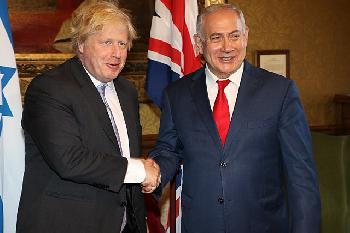 Iran: Johnson fordert einen Trump-Deal