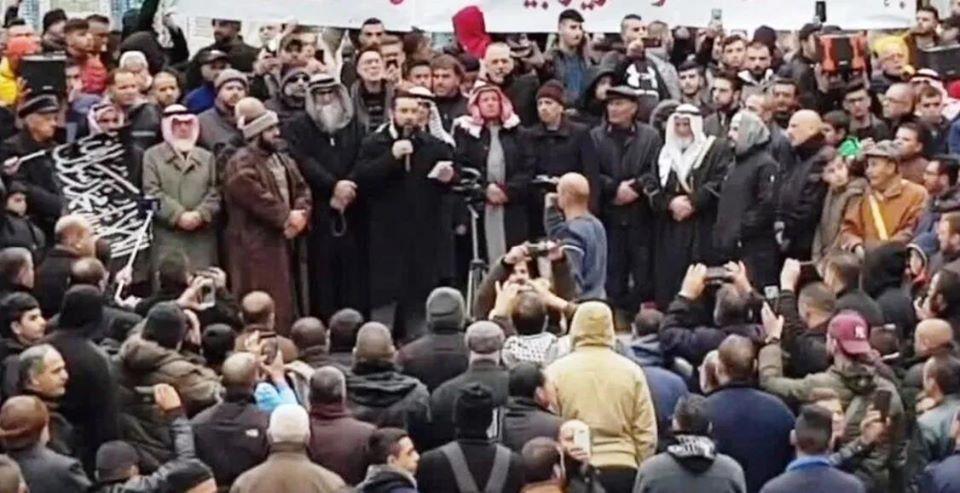 Befreiung Palästinas oder islamische Eroberung?