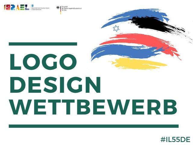 Logo-Wettbewerb 55 Jahre diplomatische Beziehungen