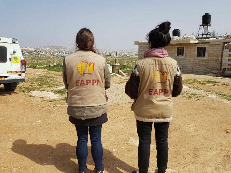 Spionage, illegale Einreise nach Israel, Bedrohung von IDF-Soldaten