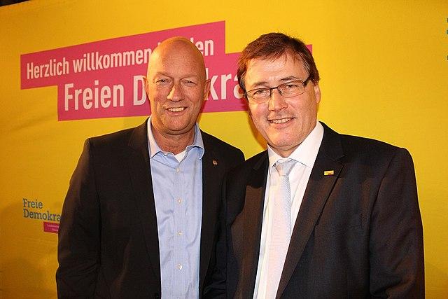 Thüringen: FDP strebt nun doch Neuwahlen an