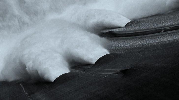 Der Dammbruch ist fünf Jahre alt