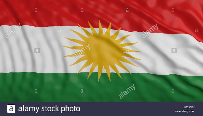 """`""""Das Vertrauen in Kurdistan und seine Repräsentanten ist für unser Europa lebenswichtig´"""