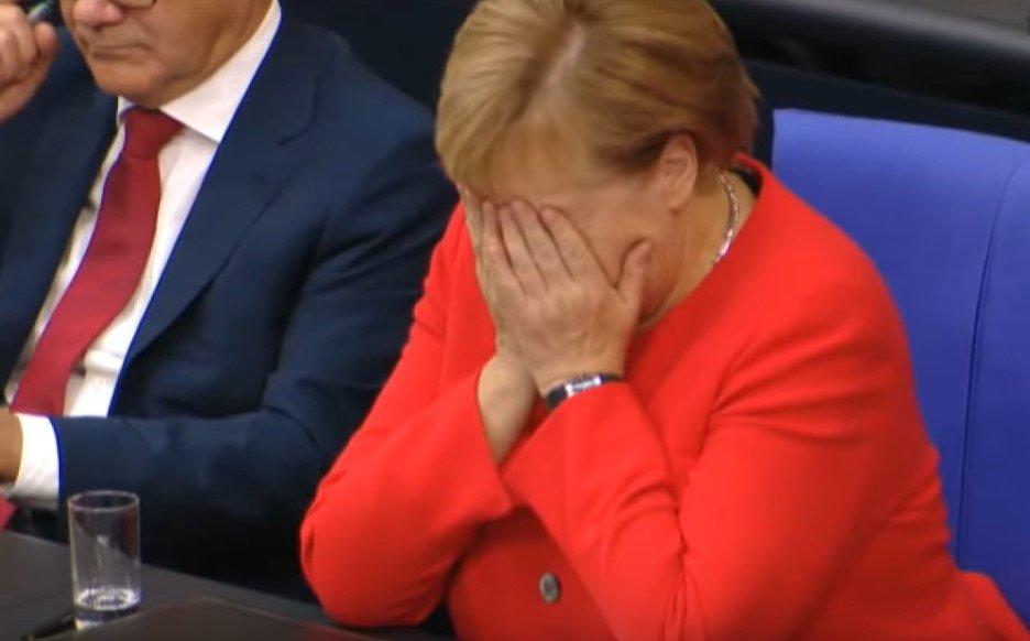 Die große Säuberung: Merkels Staatsumbau und das Thüringer Alibi
