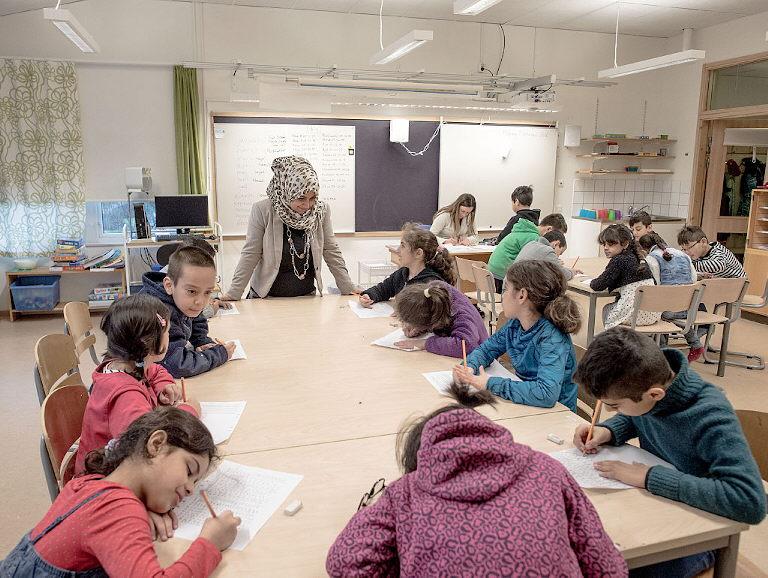 Schweden und sein Wohlfahrtsstaat in der Krise
