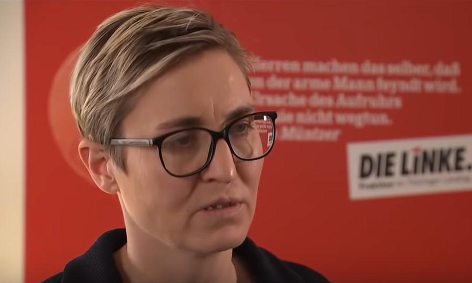 Thüringen: Wird im Landtag das Wahlgeheimnis abgeschafft?