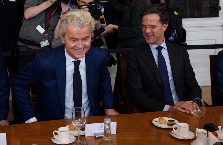 Niederlande: Der Geert-Wilders-Schauprozess geht weiter